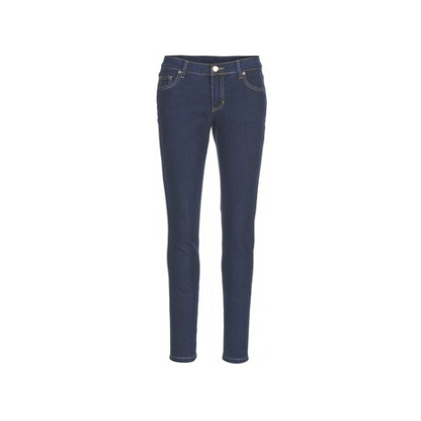 Versace Jeans Couture DOUBLE CURRY women's Skinny Jeans in Blue