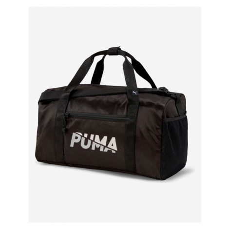 Puma Core Base Sports Bag Black