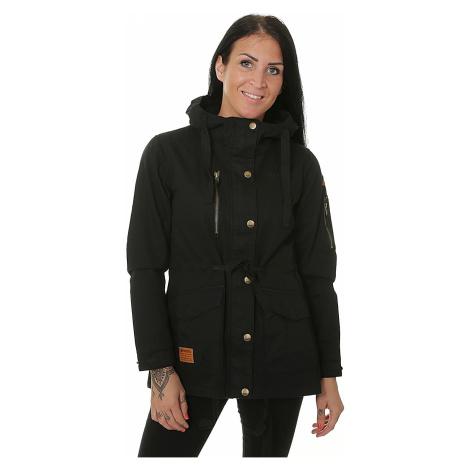 jacket Meatfly Lana - A/Black
