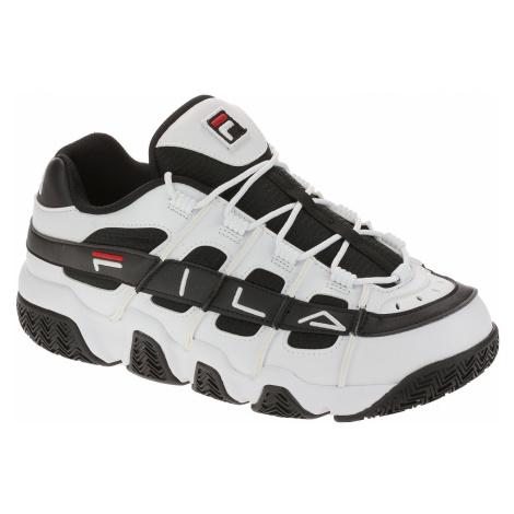 shoes Fila Uproot - White/Black - men´s