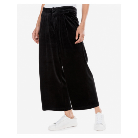 Juicy Couture Trousers Black