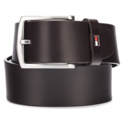 Tommy Hilfiger New Denton Belt Brown