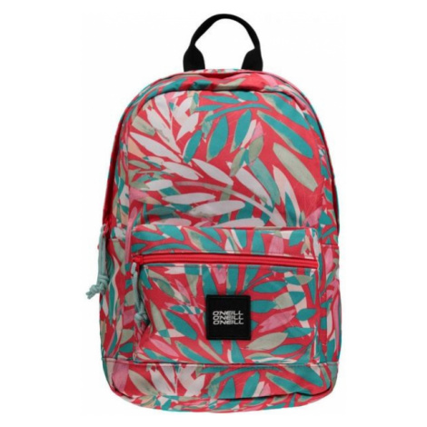 O'Neill BM COASTLINE MINI red 0 - Backpack
