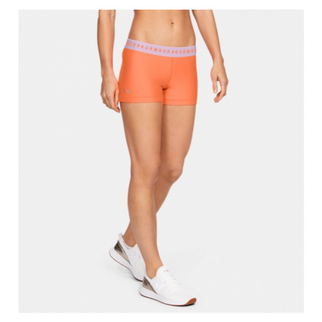 Women's HeatGear Armour Shorty Under Armour