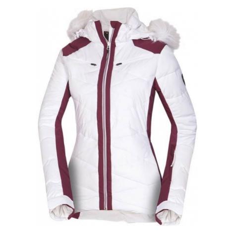 Northfinder LUISE white - Women's jacket