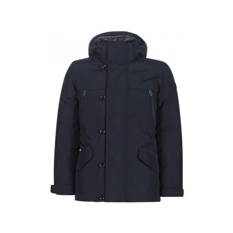 Aigle TERNAN men's Parka in Blue