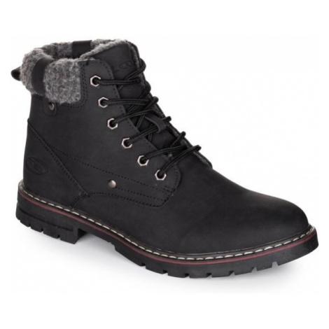 Loap BALERA black - Women's winter shoes