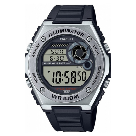 Casio Collection Casio Collection Watch MWD-100H-1AVEF