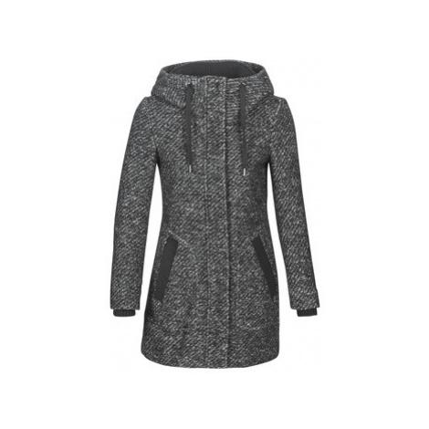 Esprit 099EE1G071-026 women's Coat in Grey