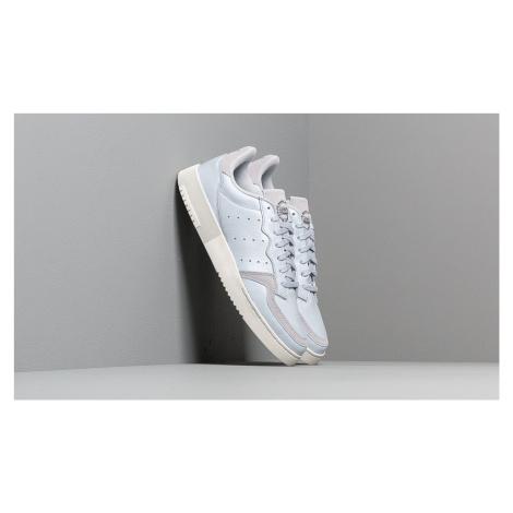 adidas Supercourt Aero Blue/ Aero Blue/ Crystal White