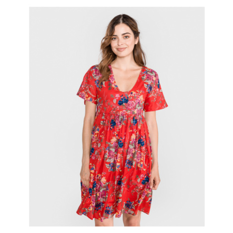 TWINSET Dress Red
