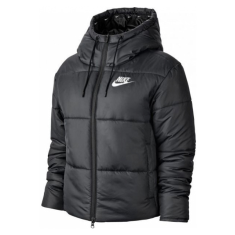 Nike NSW SYN FILL JKT HD W black - Women's jacket