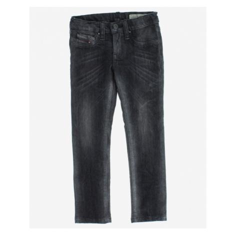 Diesel Kids Jeans Grey