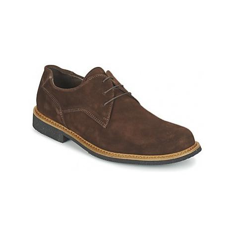 So Size JONES men's Casual Shoes in Brown