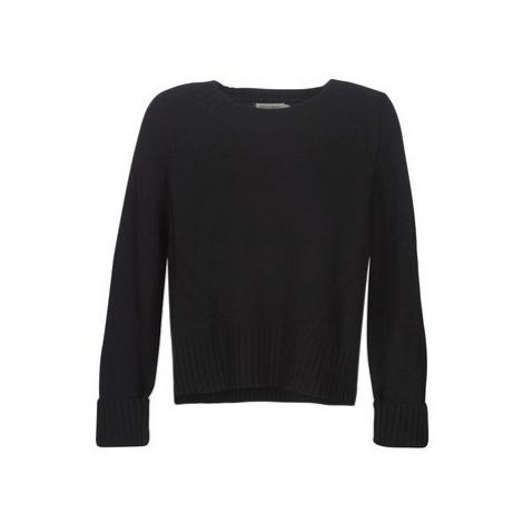 See U Soon 9203045 women's Sweater in Black