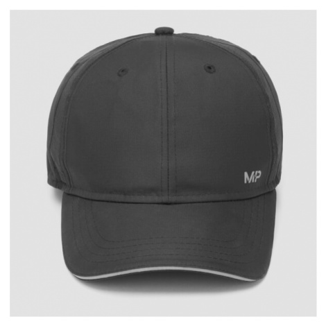 Reflective Running Cap - Black Myprotein