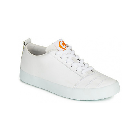 Camper IMAR COPA women's Shoes (Trainers) in White