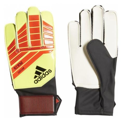 adidas PREDATOR JUNIOR - Kids' goalkeeper gloves