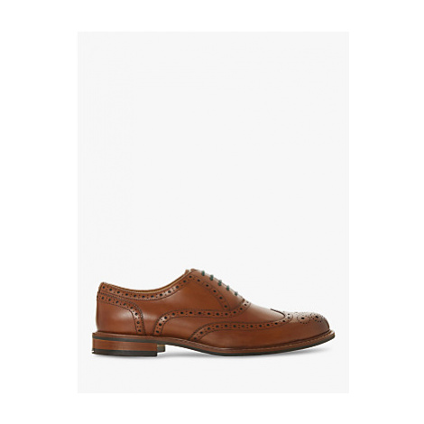 Dune Pollodium Leather Brogues