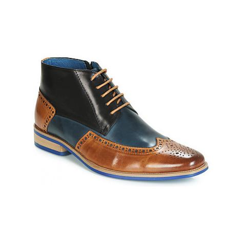 Kdopa TOLIARA men's Mid Boots in Brown