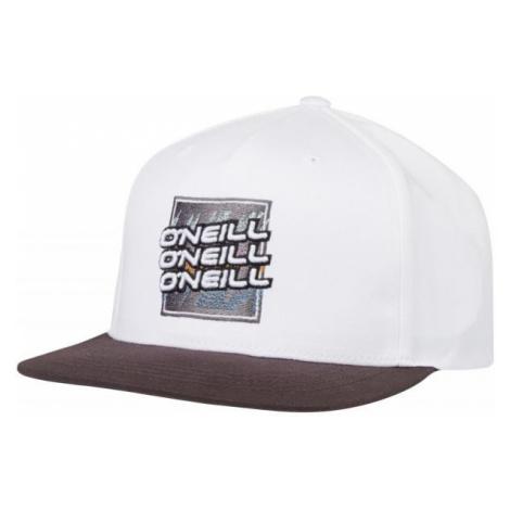 O'Neill BM POINT SAL CAP white - Men's baseball cap