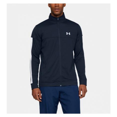 Men's UA Sportstyle Pique Jacket Under Armour