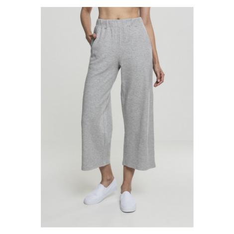 Urban Classics Ladies Culotte grey