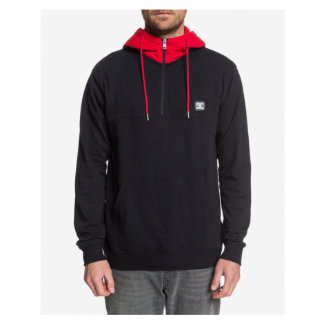 DC Rebel Sweatshirt Black