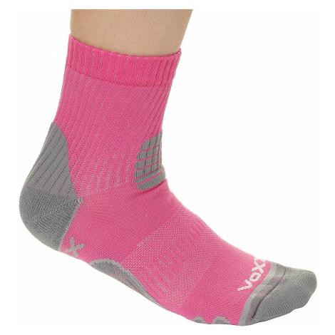 socks Voxx Silo - Magenta