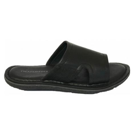Numero Uno BIKIL black - Men's slippers