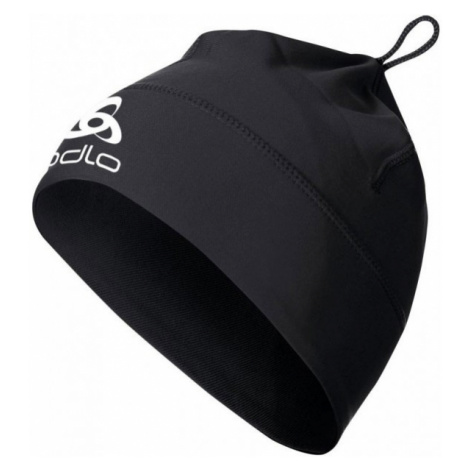 Odlo HAT POLYKNIT black - Nordic Ski Hat