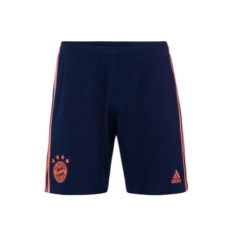 FC Bayern Third Shorts 2019-20 - Kids Adidas