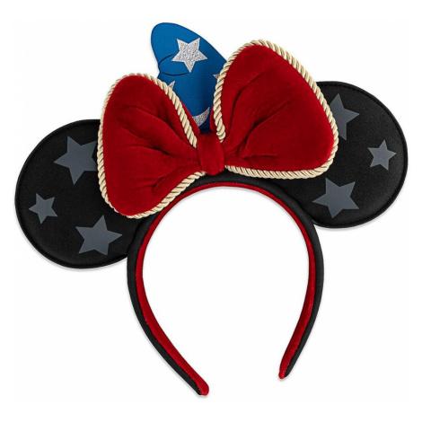 Mickey Mouse Loungefly - Fantasia - Sorceror Mickey Headband multicolour