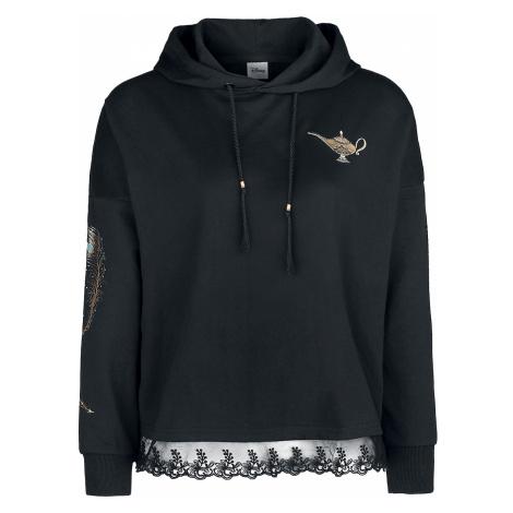 Aladdin - Magic Lamp - Girls sweatshirt - black