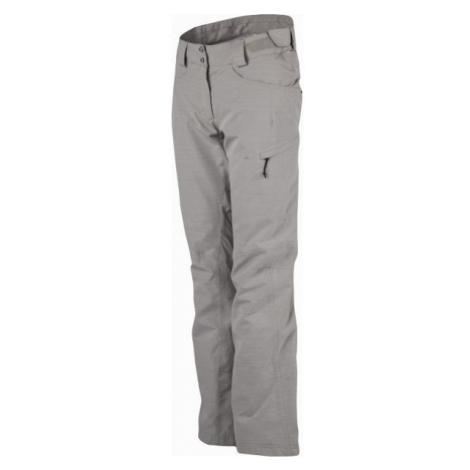 Salomon FANTASY PANT W grey - Women's ski pants