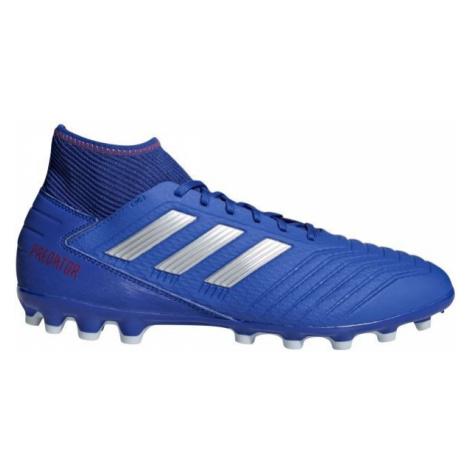 adidas PREDATOR 19.3 AG blue - Men's football boots
