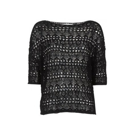 Les Petites Bombes - women's Sweater in Black