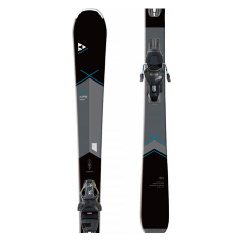 Fischer MY ASPIRE + RS9 SLR - Women's downhill skis