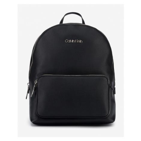 Calvin Klein Campus Medium Backpack Black