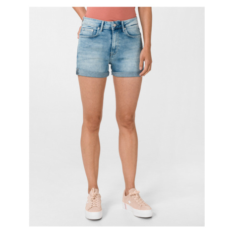 Pepe Jeans Mary Shorts Blue