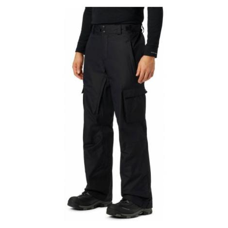 Columbia RIDGE 2 RUN III PANT black - Men's ski trousers