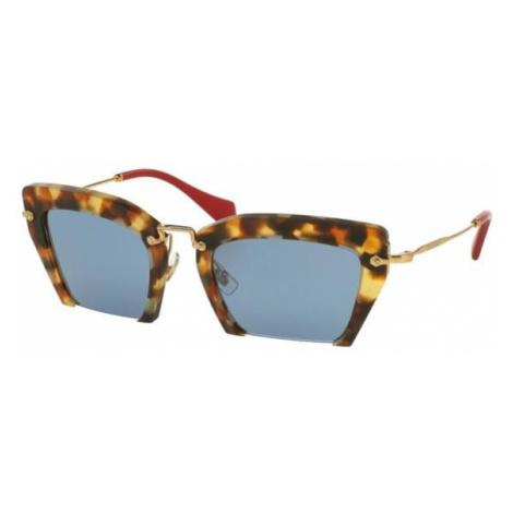 Miu Miu Sunglasses MU10QS RASOIR UA54N0