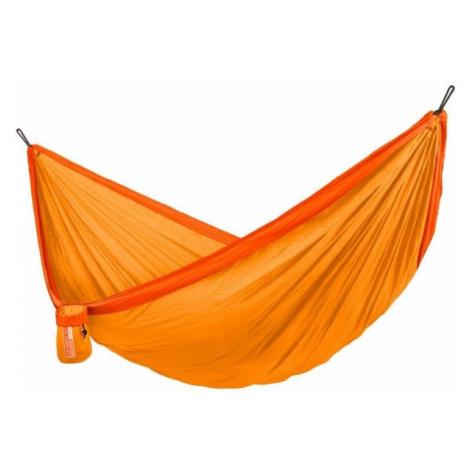 La Siesta COLIBRI 3.0 SINGLE orange - Hammock