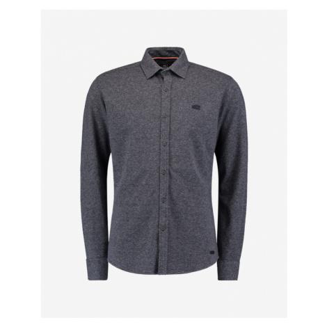 O'Neill Jersey Solid Shirt Blue