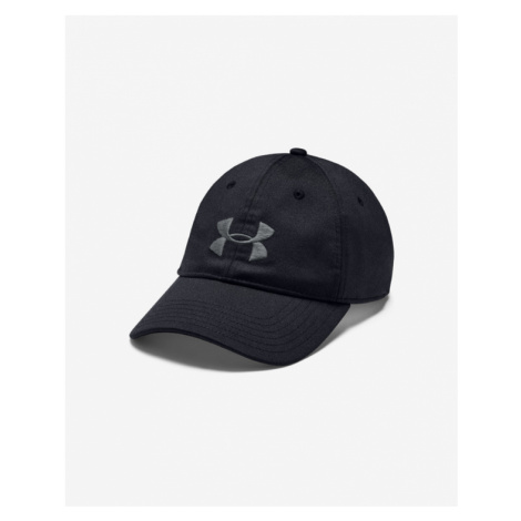Under Armour Armour Twist Adjustable Cap Black