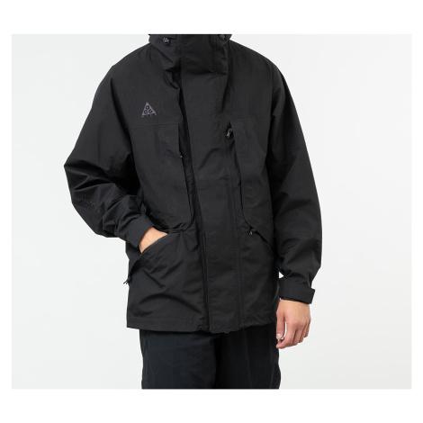 Black women's outdoor jackets