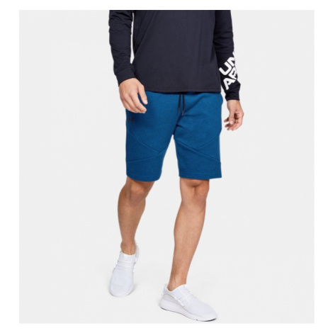 Men's UA Unstoppable Double Knit Shorts Under Armour