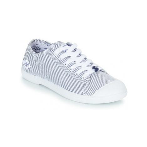Le Temps des Cerises BASIC 02 women's Shoes (Trainers) in Blue