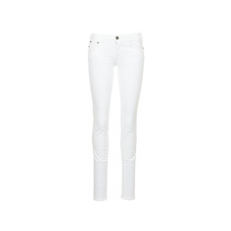 Cimarron CASSIS women's Trousers in White