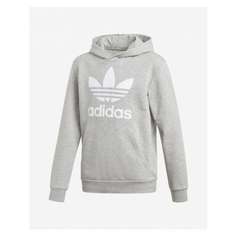 adidas Originals Trefoil Kids sweatshirt Grey